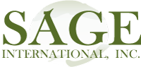 Sage International, Inc. Logo