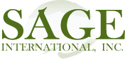 Sage International, Inc.