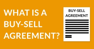 what-is-a-buy-sell-agreement