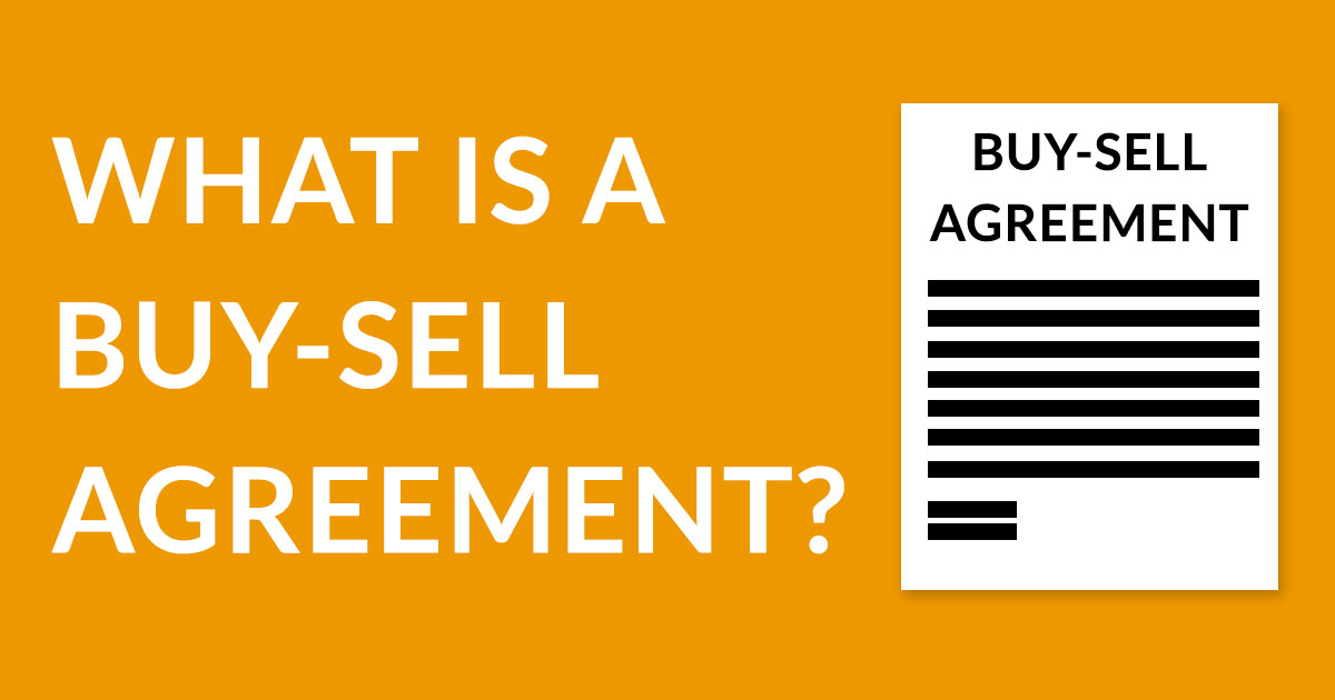 What is a buy sell agreement sage international inc what is a buy sell agreement platinumwayz